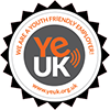 yeuk.org.uk We are a youth friendly employer